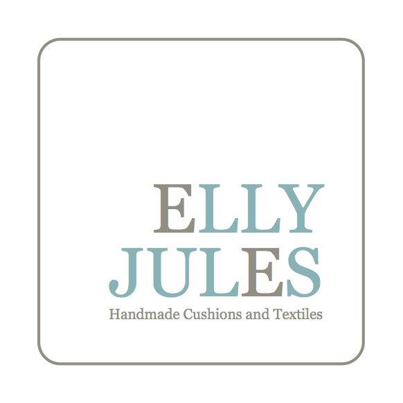 logo design elly jules