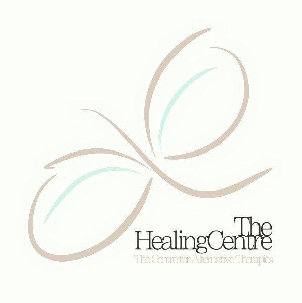 logo concept leaves illustration lettering