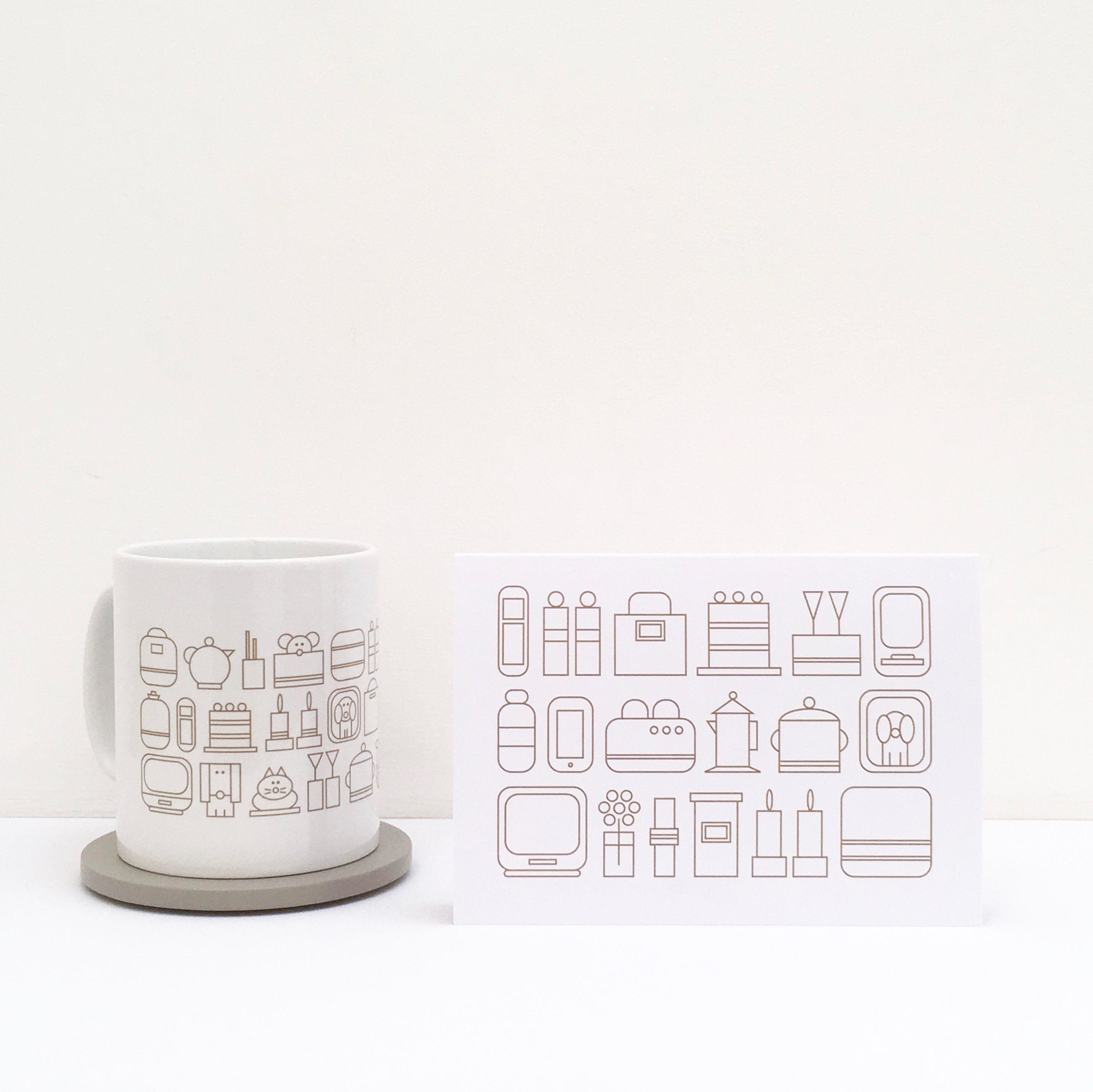 home sweet home greeting cards ceramic mugs