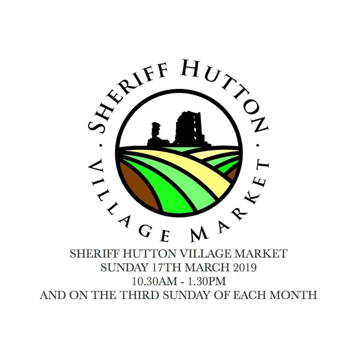sheriff hutton village market lucy monkman stallholder